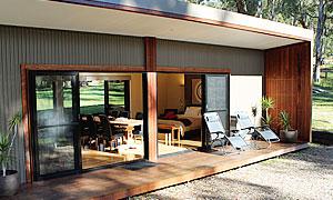 Studio Accommodation